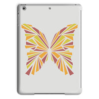 Crystal Orange Butterfly Tablet Case Ipad Air 2 Phone & Cases