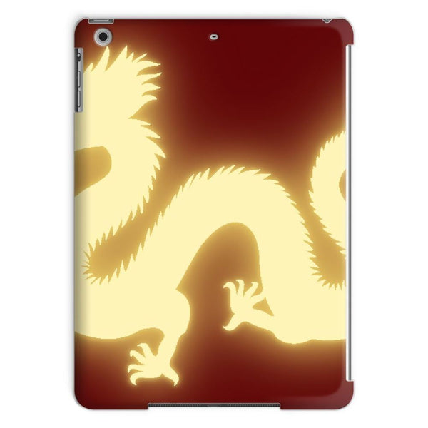 Enjoyable Cut Out Of A Chinese Dragon Tablet Case Home Interior And Landscaping Staixmapetitesourisinfo