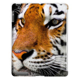 Cute Close-Up Picture Tiger Tablet Case Ipad 2 3 4 Phone & Cases