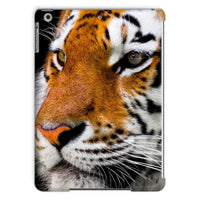 Cute Close-Up Picture Tiger Tablet Case Ipad Air Phone & Cases