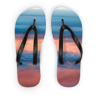 Cyclone In The Clouds Flip Flops S Accessories