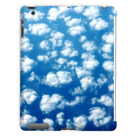 Cyclone In The Clouds Tablet Case Ipad 2 3 4 Phone & Cases