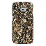 Dead Laves On Ground Autumn Phone Case Galaxy S6 Edge / Snap Gloss & Tablet Cases