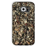 Dead Laves On Ground Autumn Phone Case Galaxy S6 / Tough Gloss & Tablet Cases