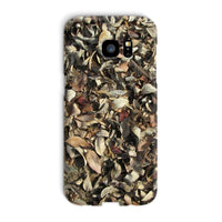 Dead Laves On Ground Autumn Phone Case Galaxy S7 Edge / Snap Gloss & Tablet Cases