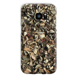 Dead Laves On Ground Autumn Phone Case Galaxy S7 / Snap Gloss & Tablet Cases