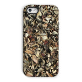 Dead Laves On Ground Autumn Phone Case Iphone 5/5S / Tough Gloss & Tablet Cases
