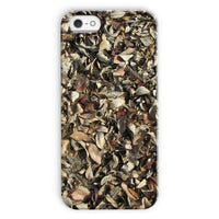 Dead Laves On Ground Autumn Phone Case Iphone 5C / Snap Gloss & Tablet Cases