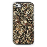 Dead Laves On Ground Autumn Phone Case Iphone 5C / Tough Gloss & Tablet Cases