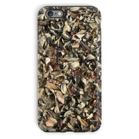 Dead Laves On Ground Autumn Phone Case Iphone 6 Plus / Tough Gloss & Tablet Cases