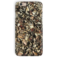 Dead Laves On Ground Autumn Phone Case Iphone 6 / Snap Gloss & Tablet Cases