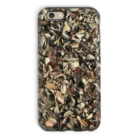 Dead Laves On Ground Autumn Phone Case Iphone 6 / Tough Gloss & Tablet Cases