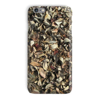 Dead Laves On Ground Autumn Phone Case Iphone 6S Plus / Snap Gloss & Tablet Cases