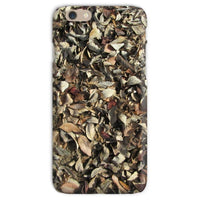Dead Laves On Ground Autumn Phone Case Iphone 6S / Snap Gloss & Tablet Cases
