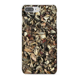 Dead Laves On Ground Autumn Phone Case Iphone 7 Plus / Snap Gloss & Tablet Cases