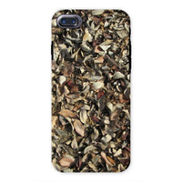 Dead Laves On Ground Autumn Phone Case Iphone 7 / Tough Gloss & Tablet Cases