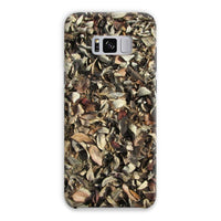 Dead Laves On Ground Autumn Phone Case Samsung S8 Plus / Snap Gloss & Tablet Cases