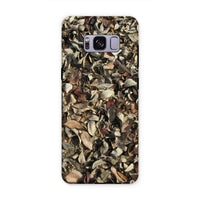 Dead Laves On Ground Autumn Phone Case Samsung S8 Plus / Tough Gloss & Tablet Cases