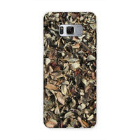 Dead Laves On Ground Autumn Phone Case Samsung S8 / Tough Gloss & Tablet Cases