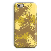 Desert Camouflage Pattern Phone Case Iphone 6 / Tough Gloss & Tablet Cases