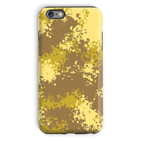 Desert Camouflage Pattern Phone Case Iphone 6S Plus / Tough Gloss & Tablet Cases