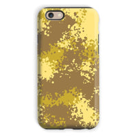 Desert Camouflage Pattern Phone Case Iphone 6S / Tough Gloss & Tablet Cases