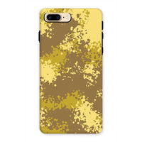 Desert Camouflage Pattern Phone Case Iphone 7 Plus / Tough Gloss & Tablet Cases