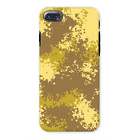 Desert Camouflage Pattern Phone Case Iphone 7 / Tough Gloss & Tablet Cases