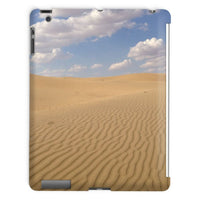 Desert Day View Tablet Case Ipad 2 3 4 Phone & Cases