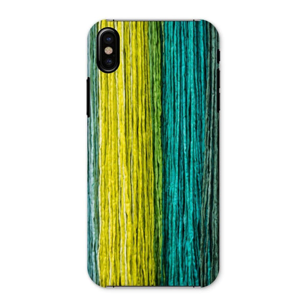 Different Color Expression Phone Case Iphone X / Snap Gloss & Tablet Cases