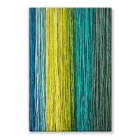 Different Color Expression Stretched Canvas 20X30 Wall Decor