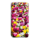 Different Tulips In Holland Phone Case Iphone 6S Plus / Snap Gloss & Tablet Cases