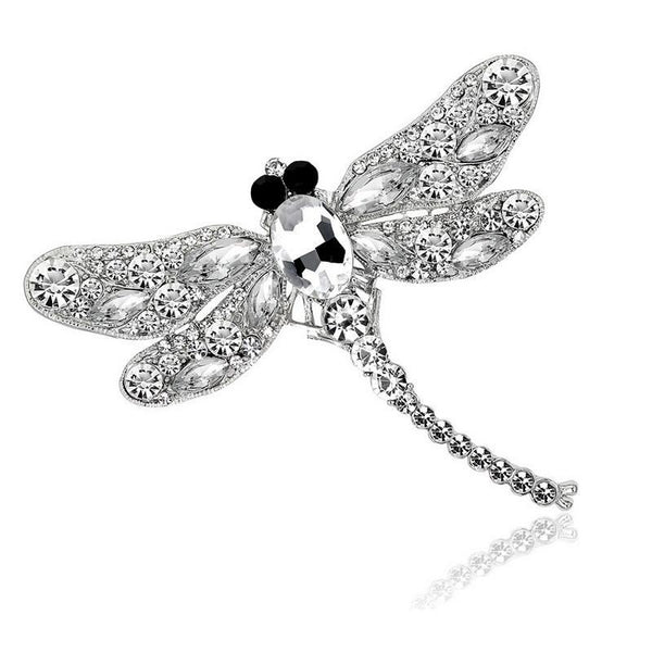 Dragonfly Brooches Jewelry Cc18248G