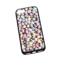 Easter Eggs Iphone 7 4.7 Case Rubber