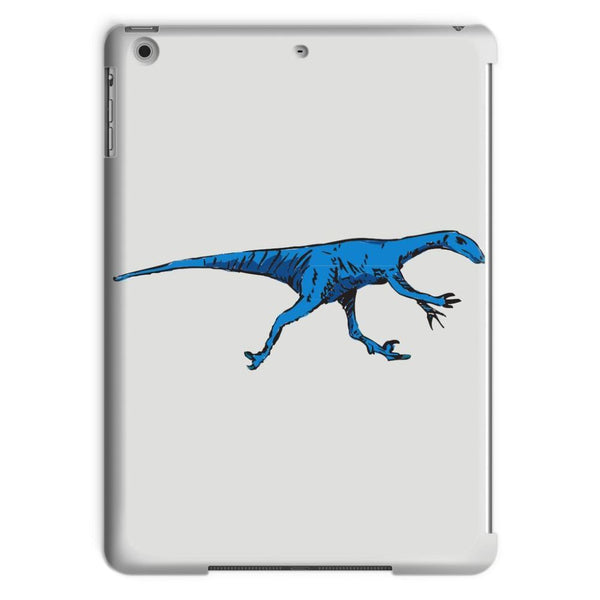 Fast Blue Dinosaur Tablet Case Ipad Air Phone & Cases