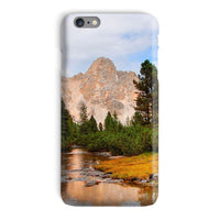 Flowing River With Sky Phone Case Iphone 6 Plus / Snap Gloss & Tablet Cases