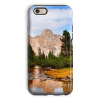 Flowing River With Sky Phone Case Iphone 6 / Tough Gloss & Tablet Cases