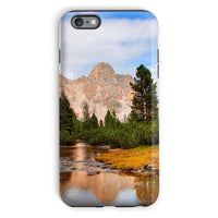 Flowing River With Sky Phone Case Iphone 6S Plus / Tough Gloss & Tablet Cases