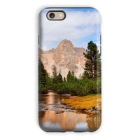 Flowing River With Sky Phone Case Iphone 6S / Tough Gloss & Tablet Cases
