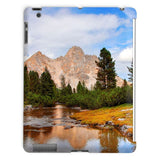 Flowing River With Sky Tablet Case Ipad 2 3 4 Phone & Cases