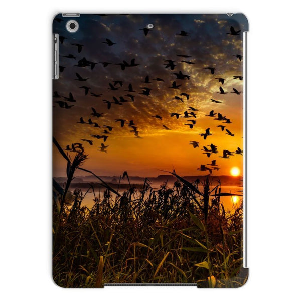 Flying Birds In The Sky Tablet Case Ipad Air Phone & Cases