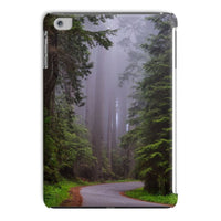 Foggy Redwood National Park Tablet Case Ipad Mini 4 Phone & Cases