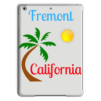 Fremont California Palm Sun Tablet Case Ipad Air Phone & Cases