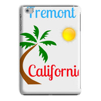 Fremont California Palm Sun Tablet Case Ipad Mini 4 Phone & Cases