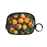 Fresh Oranges Coin Purse (1605)