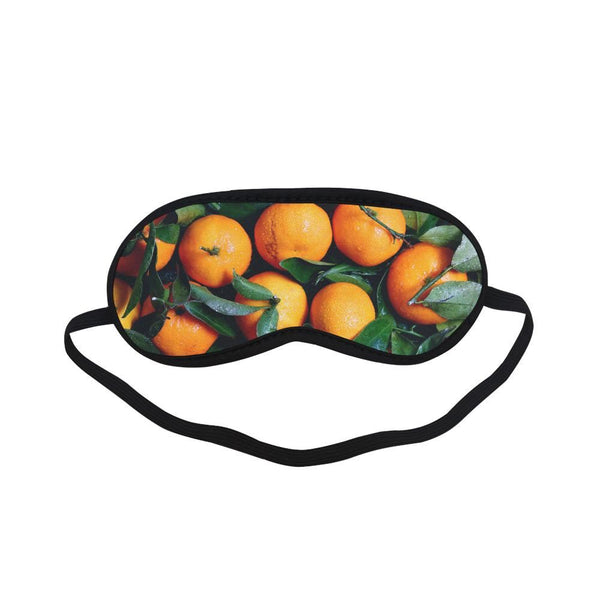 Fresh Oranges Sleeping Mask