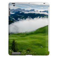 Full Green Mountain Tablet Case Ipad 2 3 4 Phone & Cases