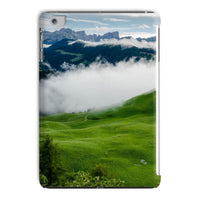 Full Green Mountain Tablet Case Ipad Mini 2 3 Phone & Cases