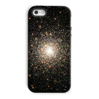 Galaxy Surrounded With Stars Phone Case Iphone 5/5S / Tough Gloss & Tablet Cases