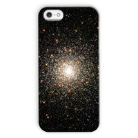 Galaxy Surrounded With Stars Phone Case Iphone 5C / Snap Gloss & Tablet Cases